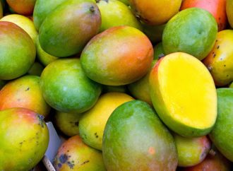 African Mango cz.2