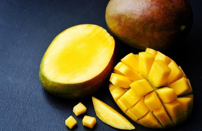African Mango cz.1