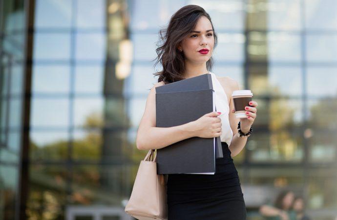 Talent wymaga szlifu – Przedsiębiorczości można się nauczyć.
