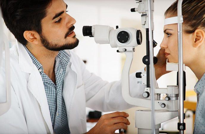 Jak dbać o nasze oczy?