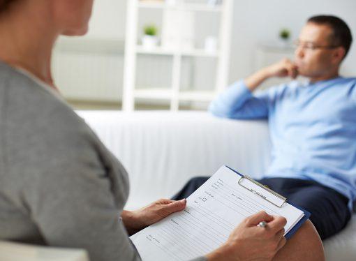Psychoterapia to nie wstyd