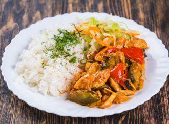 Dieta a kwestia odżywiania
